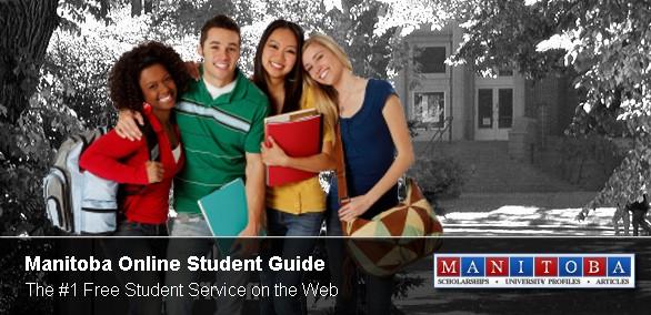 Manitoba Scholarships Main