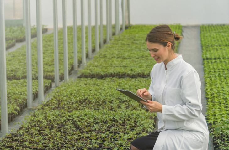 How to Become an Agricultural Engineer